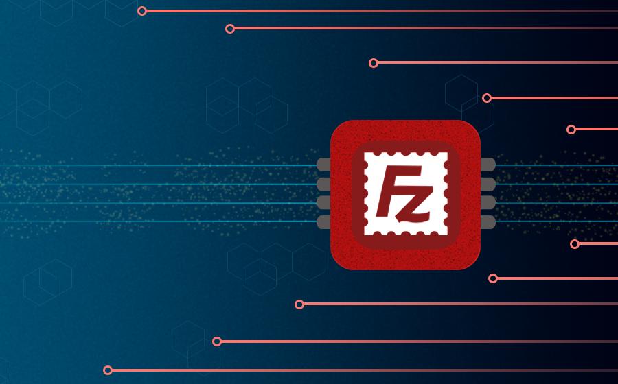 Hướng dẫn sử dụng Filezilla – cấu hình Filezilla Client