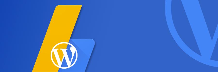 Cách chèn google adsense vào website wordpress