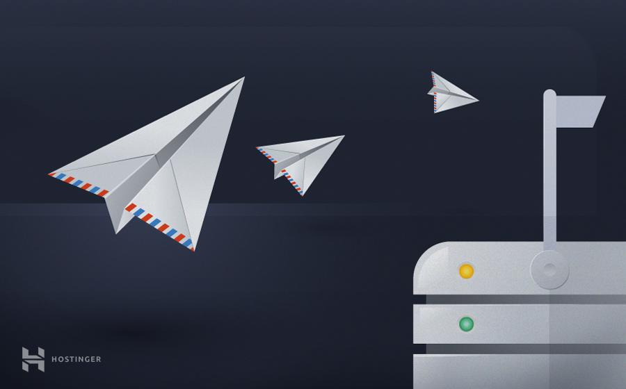 Làm thế nào để thiết lập email trên Mac Mail