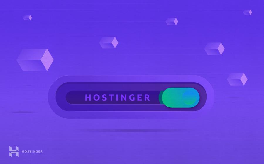 park domain là gì và làm thế nào để park domain lên hostinger