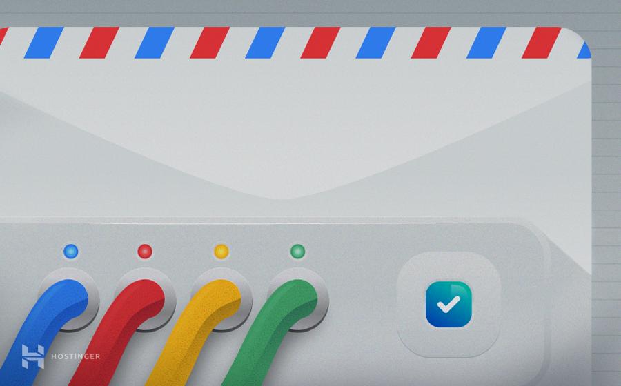 Làm thế nào để sử dụng Google Free SMTP Server