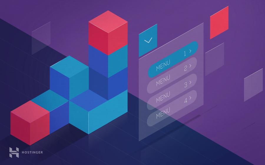 Làm thế nào để tạo Menu CSS dropdown đơn giản