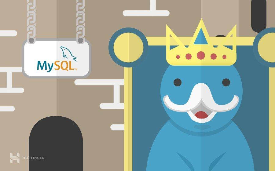 Làm thế nào để tạo user MySQL trong MySQL Database và gán quyền