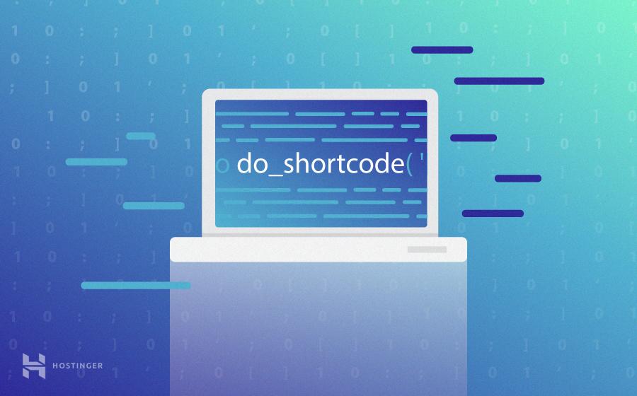 wordpress-do_shortcode