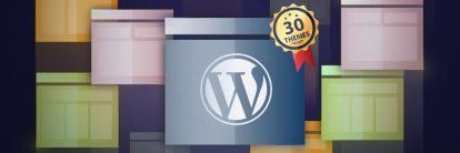 33 theme wordpress free