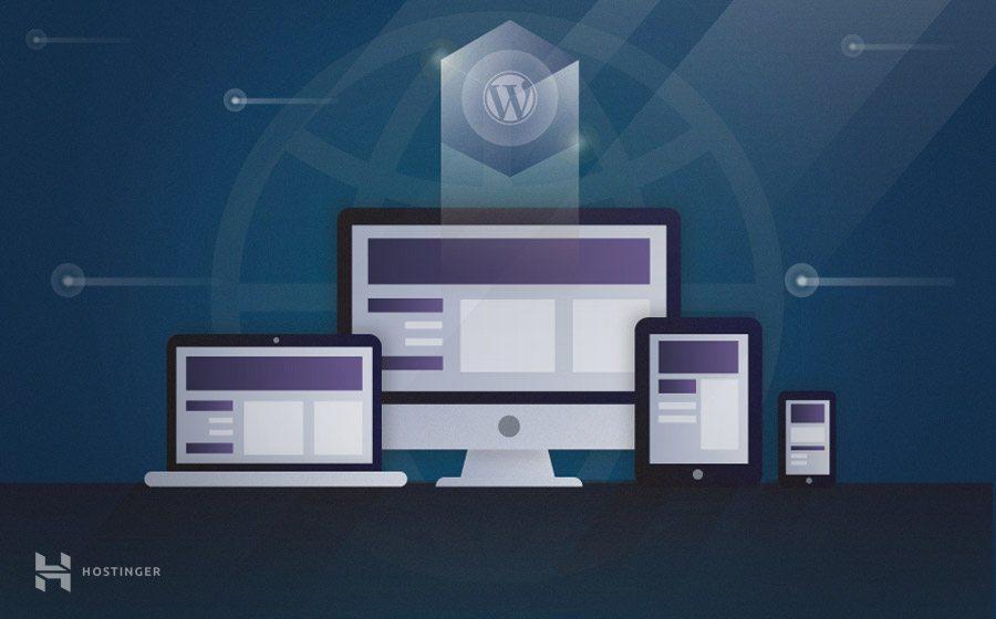 Làm thế nào để tạo theme wordpress responsive