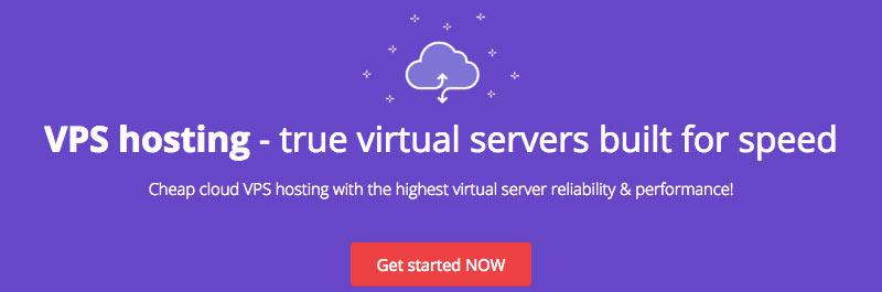 cách tạo blog trên vps hosting