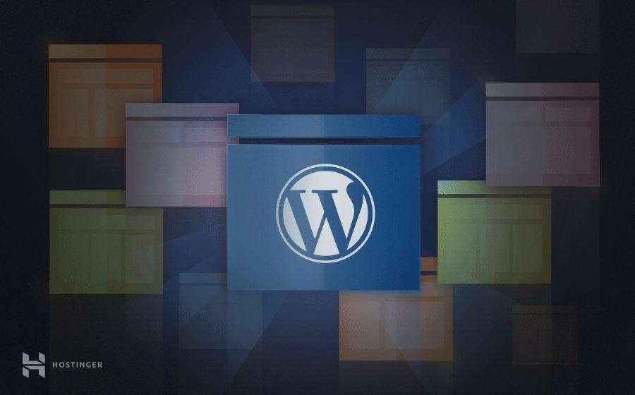 60 theme WordPress free responsive tốt nhất năm 2020