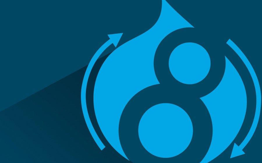 Hướng dẫn sử dụng Drupal 8 cho người mới bắt đầu