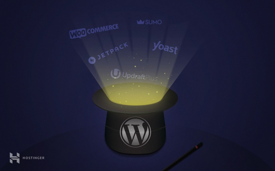 Plugin hay cho WordPress