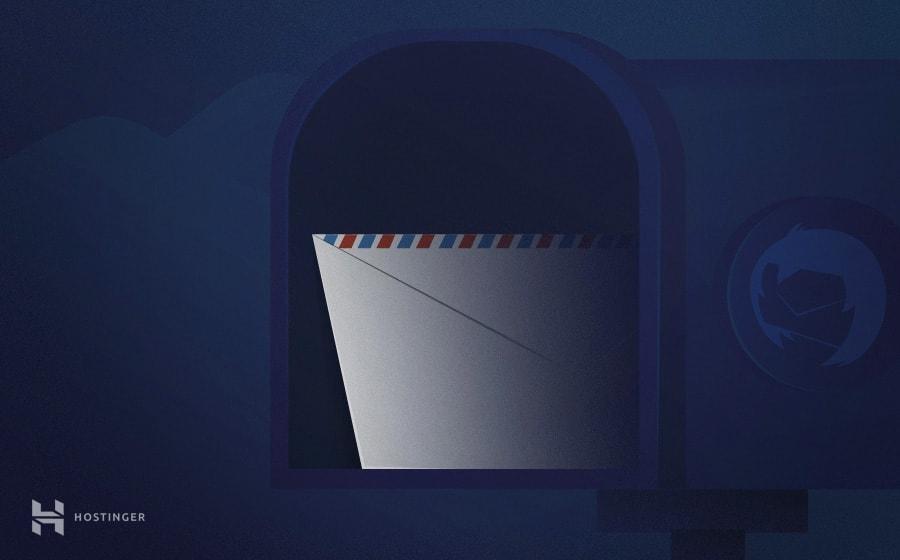 Hướng dẫn cài Mozilla Thunderbird mail client