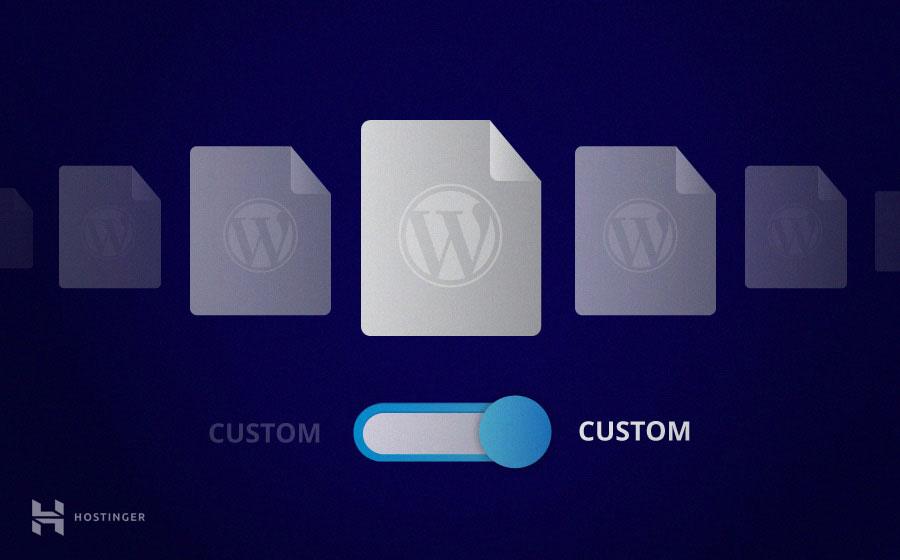 Làm thế nào để tạo Custom Post Type WordPress