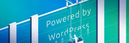 Làm thế nào để chỉnh sửa footer trong WordPress - xóa Powered by WordPress
