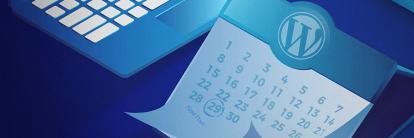 schedule post WordPress
