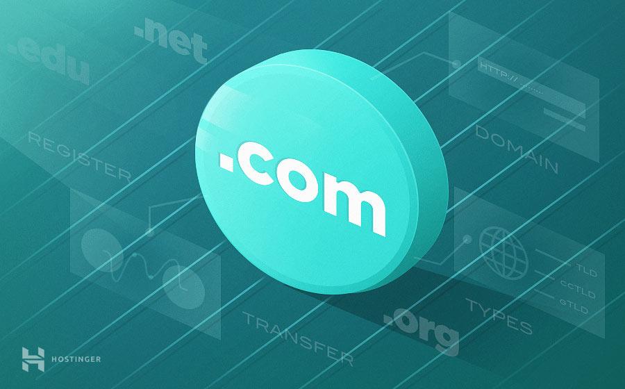 Tên miền là gì? Toàn bộ khái niệm về domain name