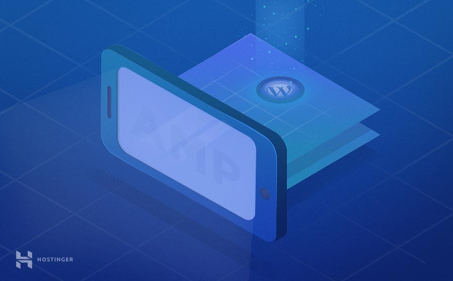 Làm thế nào để tạo AMP WordPress