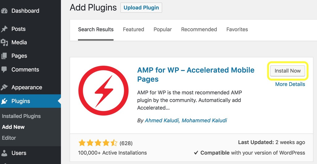 plugin azemp
