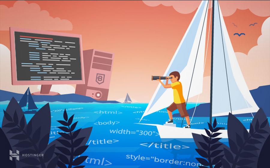 Học gì trước để trở thành web developer?