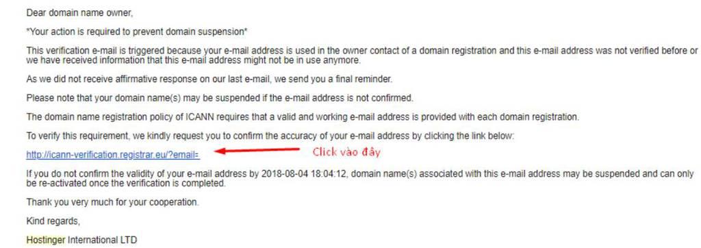 sửa lỗi registration hold