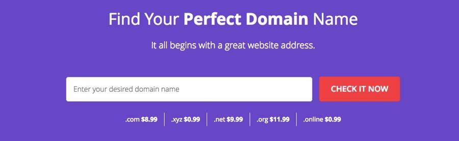 Tạo thu nhập online bằng việc mua bán tên miền