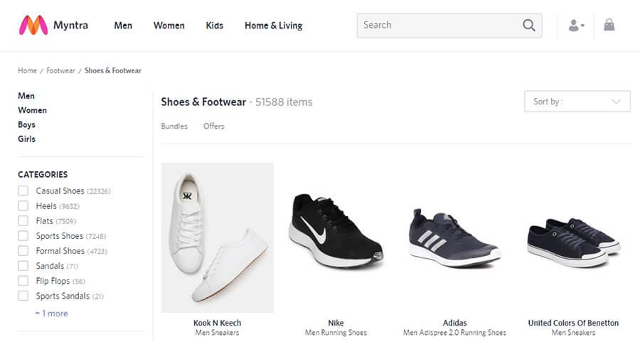 cửa hàng online