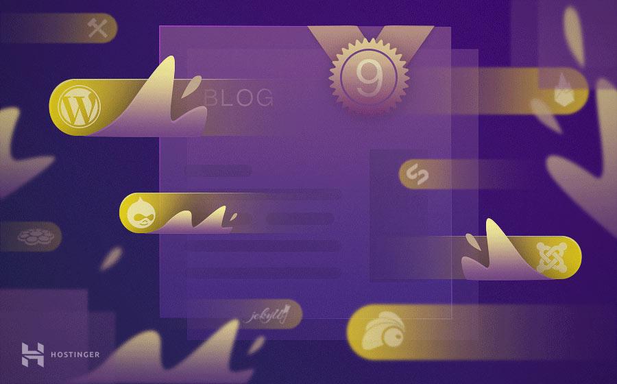 Nên viết blog ở đâu? 9 nền tảng tạo blog tốt nhất năm 2021