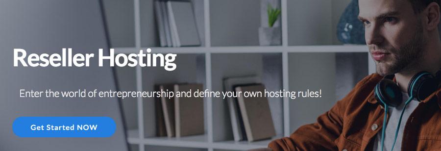 ý tưởng reseller hosting