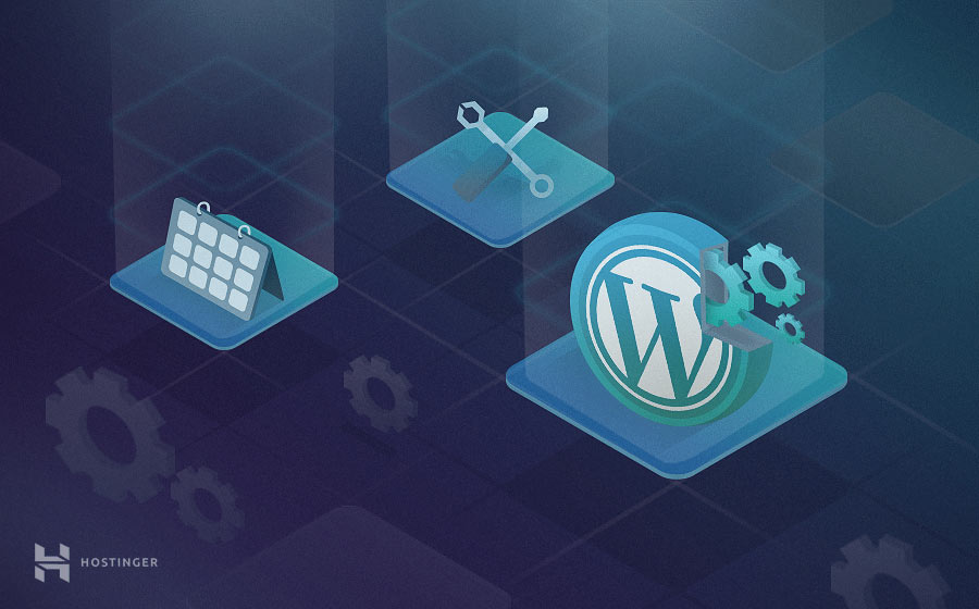 8 công việc cần làm thường xuyên để bảo trì WordPress website