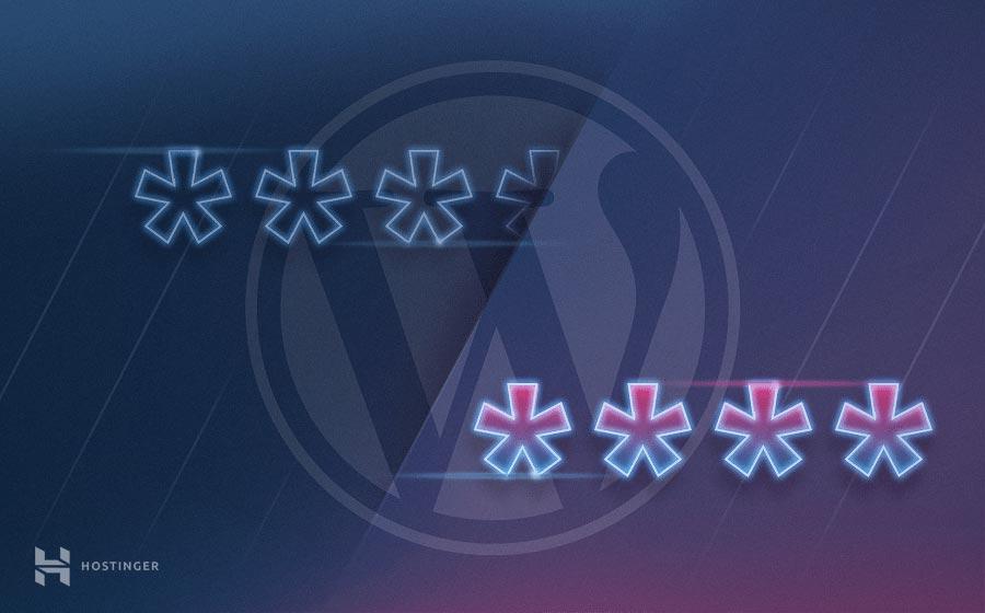 Lấy lại mật khẩu WordPress Admin (bằng 3 cách khác nhau)