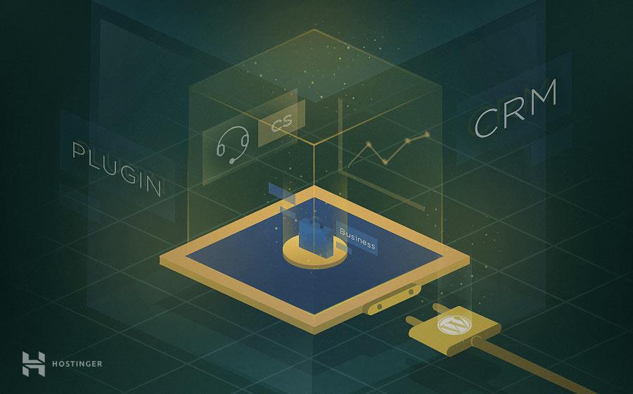 8 WordPress CRM Plugin có thể thực sự giúp bạn quản lý kinh doanh hiệu quả
