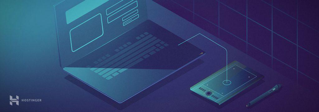 Hướng dẫn thiết kế website trong 6 bước đơn giản