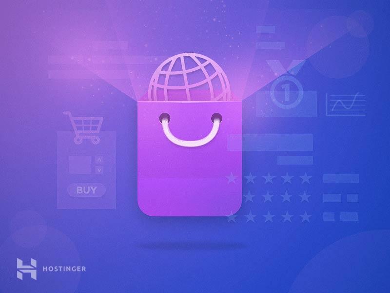 Cách tạo cửa hàng trực tuyến năm 2021