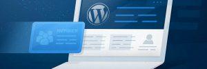 tạo form đăng ký thành viên WordPress