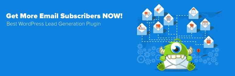 WooCommerce Plugin: Optin Monster