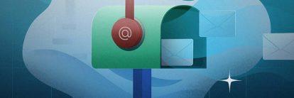 Làm thế nào để tạo email theo tên miền