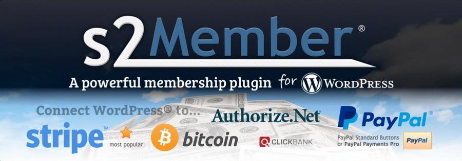 plugin đăng ký thành viên wordpress s2Member
