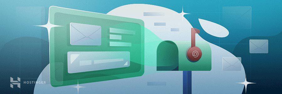 tạo email theo tên miền riêng cấu hình email bước 4