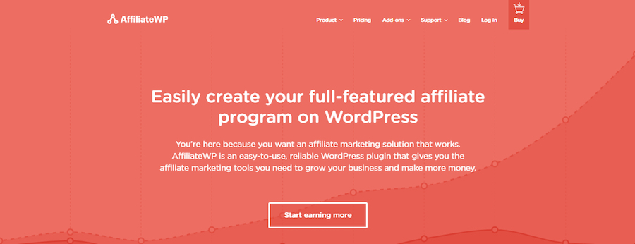 Affiliate WordPress - AffiliateWP
