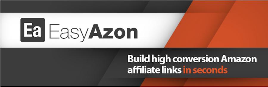 WordPress affiliate plugin easy azon