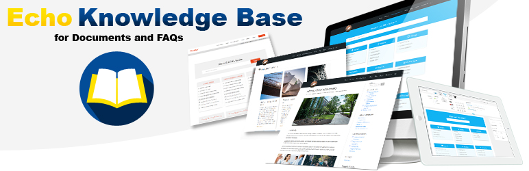 knowledge base for documents and faq wordpress wiki plugin