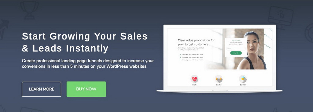 page builder wordpress pluginops
