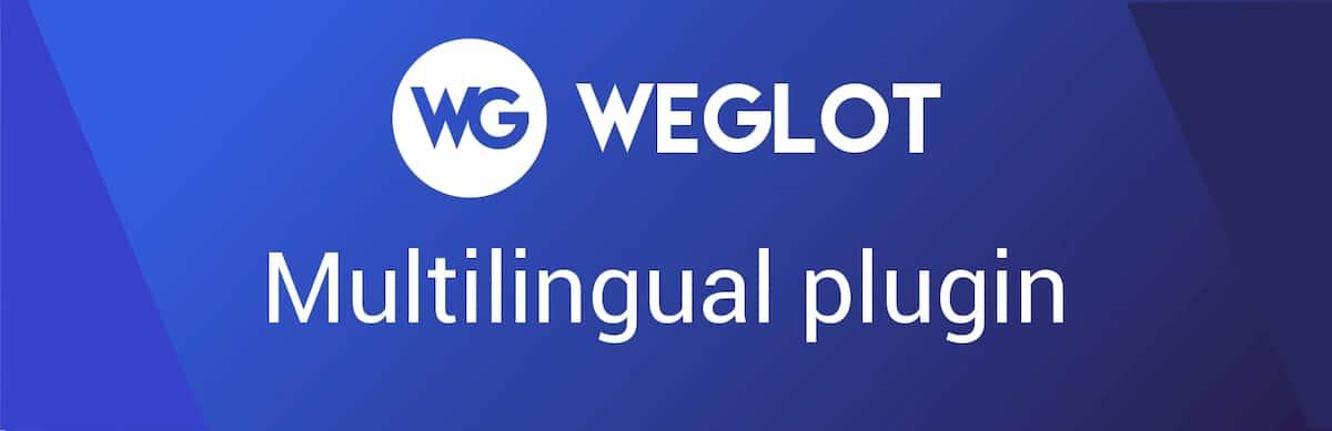 plugin dịch wordpress weglot