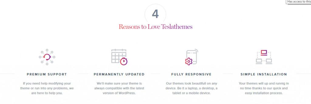 theme wordpress framework teslathemes