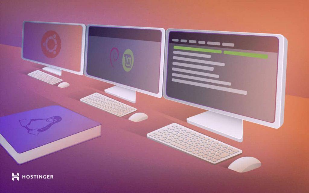 Hướng dẫn cài đặt screen linux