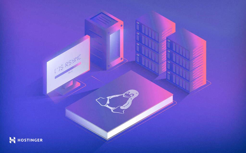 Lệnh Rsync Linux (Remote Synchronization): đồng bộ hóa từ xa