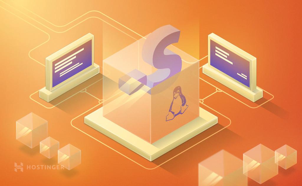 Làm thế nào để tạo symbolic link trong Linux