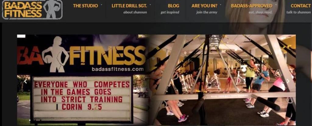 badass fitness
