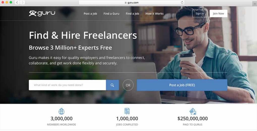 web developer online business