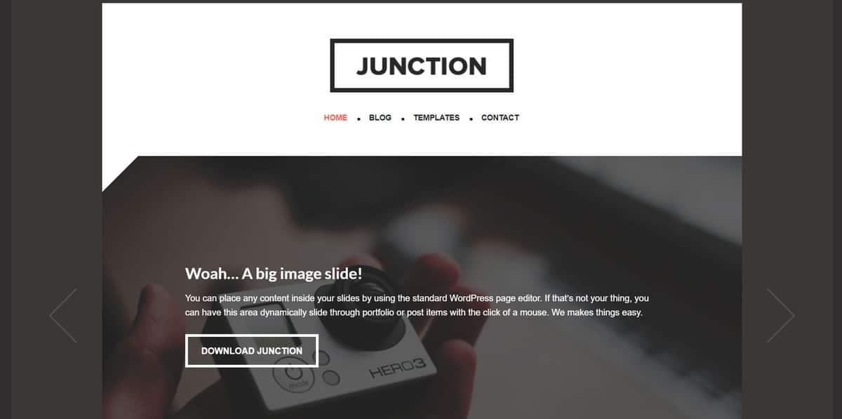 Junction genesis