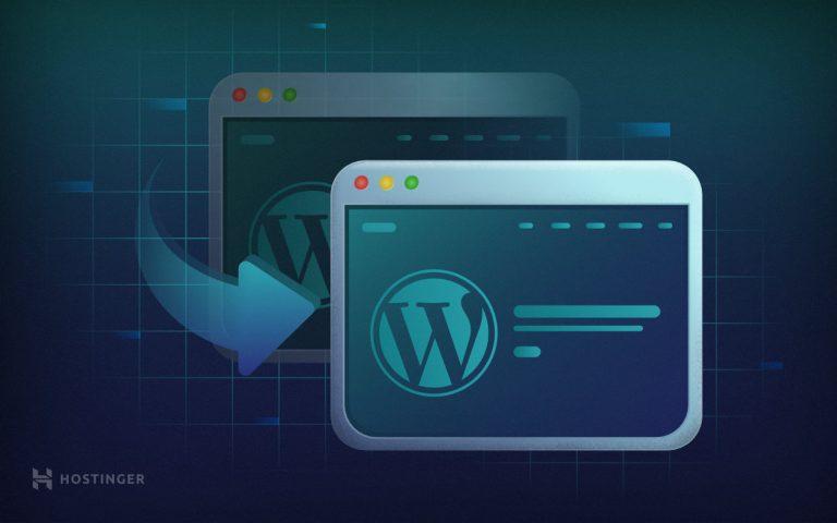Môi trường Staging WordPress: Hướng dẫn cho người mới bắt đầu